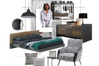 Fashionista Loft Living02