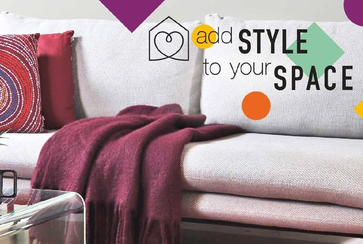 add style to your space02