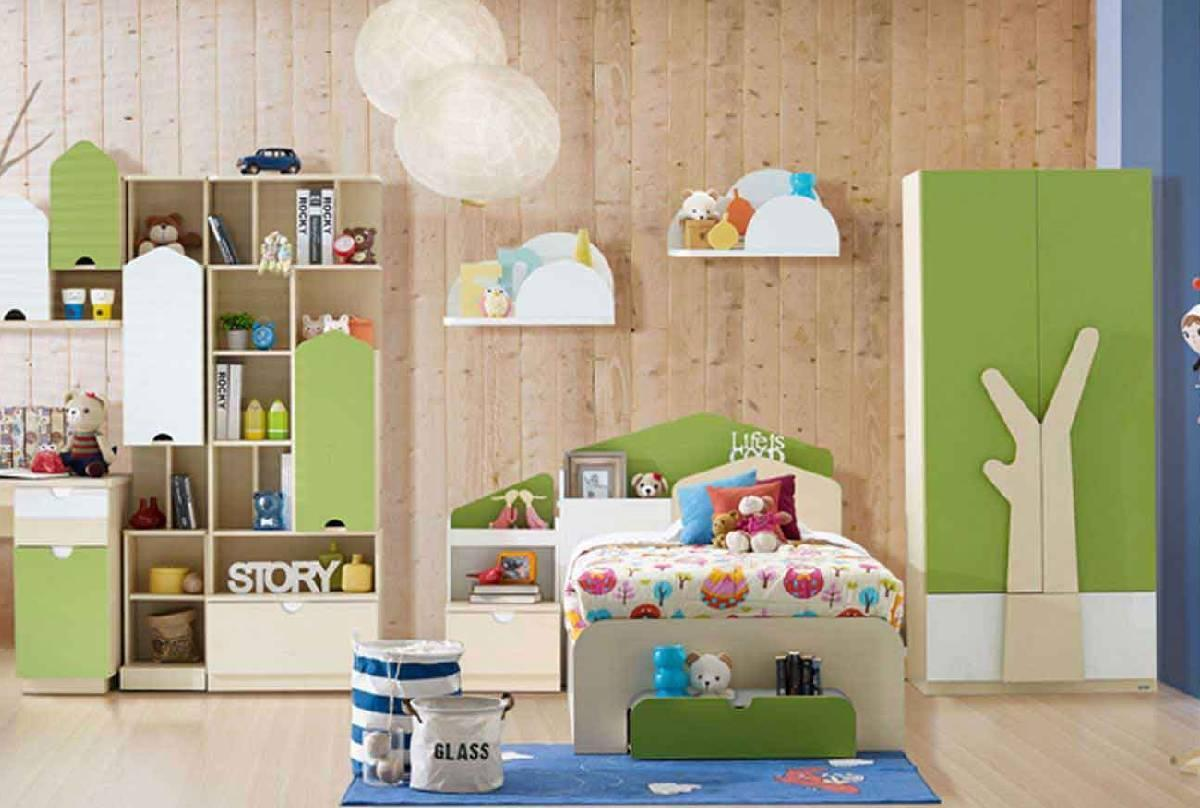 kids bedroom idea02