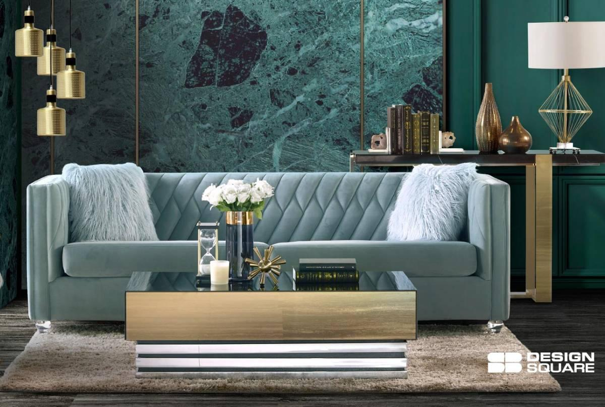 The Appeal Of Teal