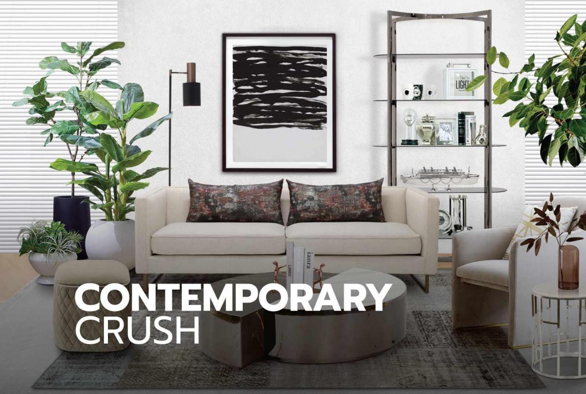 contemporary crush