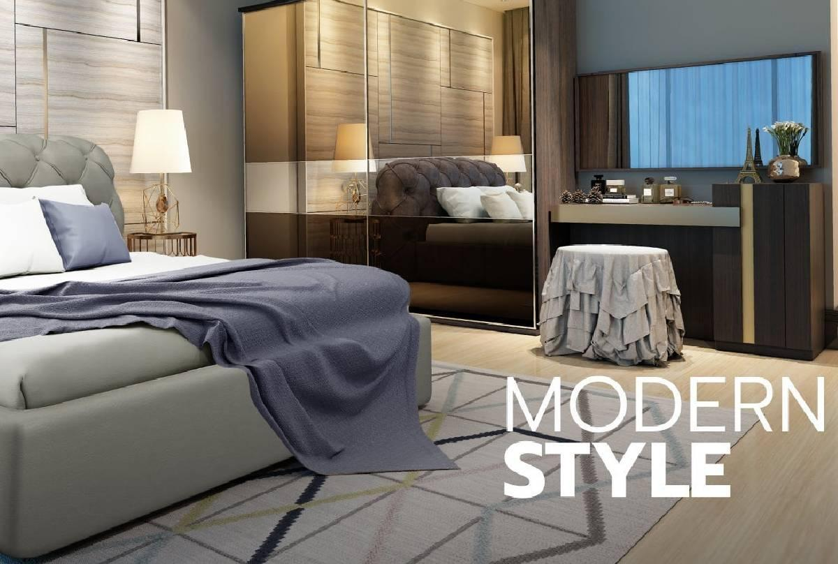 modern style bedroom02