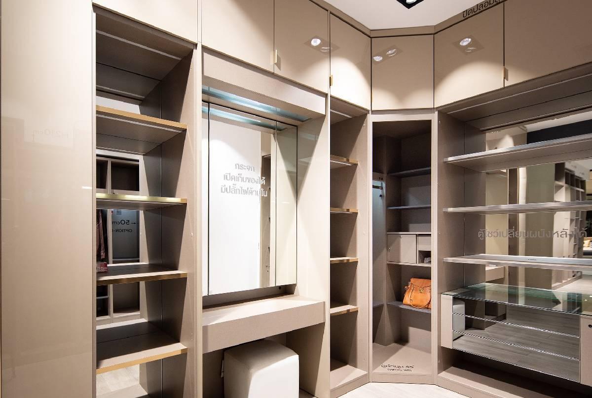 wardrobe design bedroom02