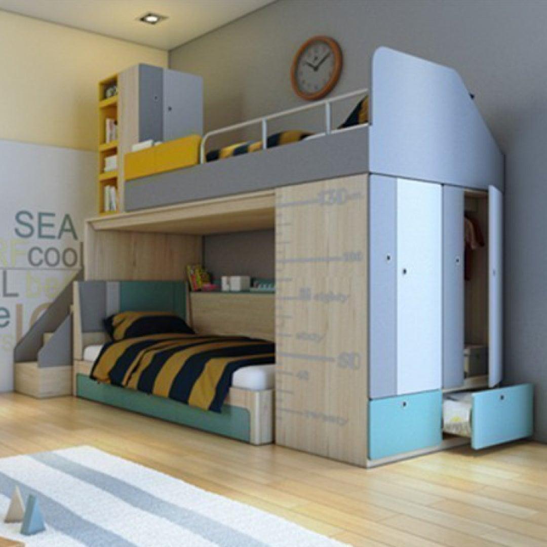 ชุดห้องนอนเด็ก