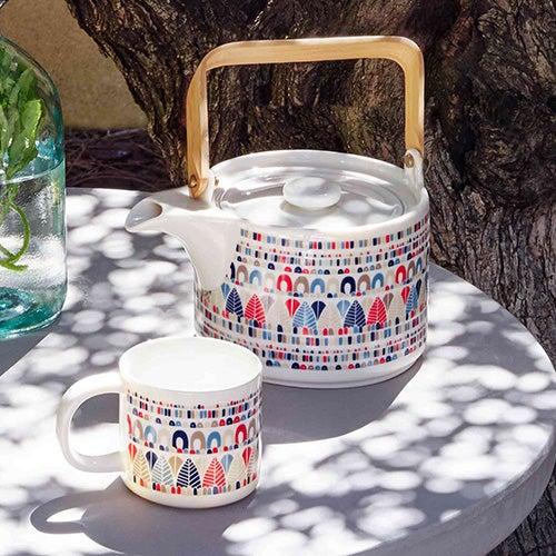 ถ้วยกาแฟ แก้วมัค กาน้ำชา