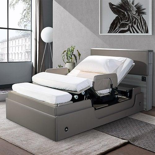 เตียงอัจฉริยะ