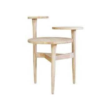 โต๊ะข้าง รุ่น Trio สีลินเบิร์ก