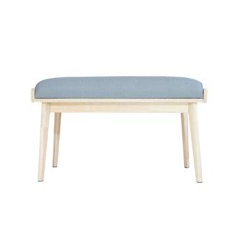 เก้าอี้สตูล รุ่น Playeah ผ้าสีน้ำเงิน