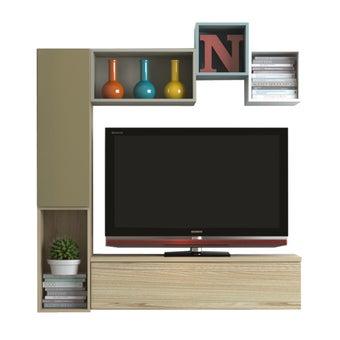 ชุดวางทีวี ขนาด 150 ซม. รุ่น Infinity