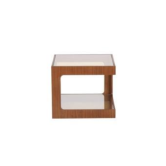 โต๊ะข้าง รุ่น Artistry สีลายไม้ธรรมชาติ-00