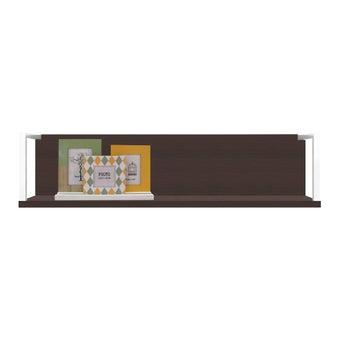 ชั้นแขวนและตู้ติดผนัง ขนาด 120 ซม. รุ่น Maximus-00