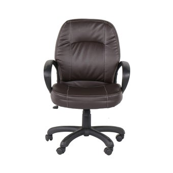 เก้าอี้สำนักงาน รุ่น Umber สีน้ำตาล