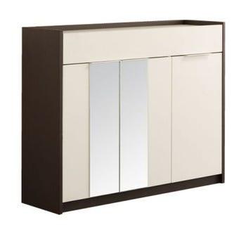 ตู้เก็บของ ตู้รองเท้า รุ่น Nille-SB Design Square