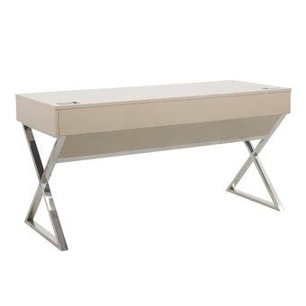 โต๊ะทำงาน ขนาด 150 ซม. รุ่น Kent-03