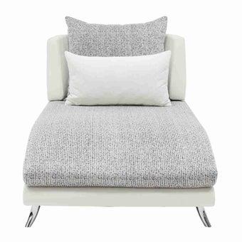 โซฟาผ้า เดย์เบด รุ่น Jelly สีสีขาว-SB Design Square