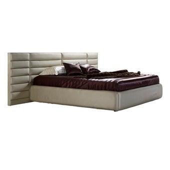 ชุดห้องนอน เตียง รุ่น Rufina สีสีทอง-SB Design Square