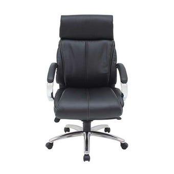 เก้าอี้สำนักงาน รุ่น Unity สีดำ