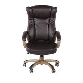 เฟอร์นิเจอร์สำนักงาน เก้าอี้สำนักงาน รุ่น U-knowสีดำ-SB Design Square
