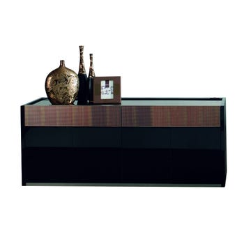 ตู้วางทีวี ขนาด 150 ซม. รุ่น Rufina
