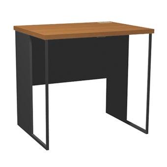 โต๊ะทำงาน ขนาด 80 ซม. รุ่น Able สีเทา
