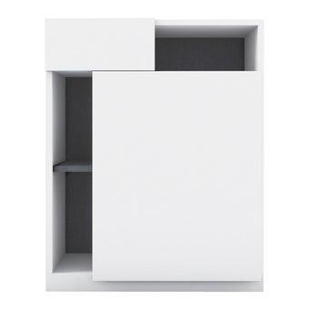 ชุดวางทีวี ตู้เตี้ย รุ่น Spazz-SB Design Square