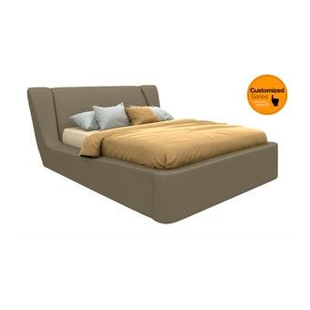 ชุดห้องนอน เตียงสั่งทำ รุ่น Cira-SB Design Square