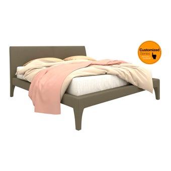 ชุดห้องนอน เตียงสั่งทำ รุ่น Cruz-SB Design Square