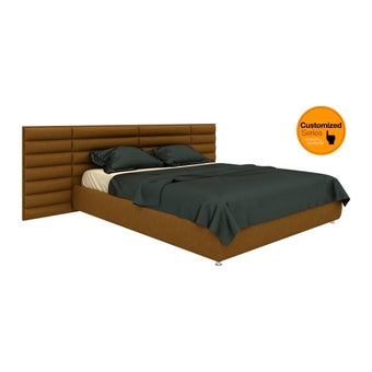 ชุดห้องนอน เตียงสั่งทำ รุ่น Rufina-SB Design Square