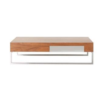 โต๊ะกลาง รุ่น LATONA สีเงิน-01