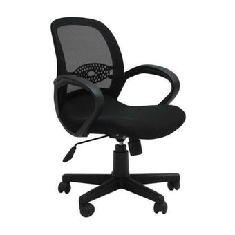 เฟอร์นิเจอร์สำนักงาน เก้าอี้สำนักงาน รุ่น Landy-SB Design Square