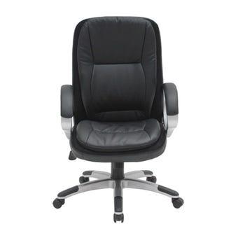 เฟอร์นิเจอร์สำนักงาน เก้าอี้สำนักงาน รุ่น Lamber-SB Design Square