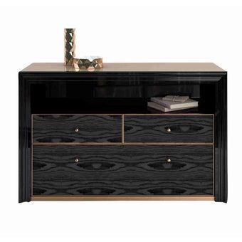 โต๊ะเครื่องแป้ง ขนาด 120 ซม. รุ่น Bellini