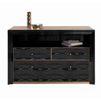 โต๊ะเครื่องแป้ง ขนาด 120 ซม. รุ่น Bellini-01