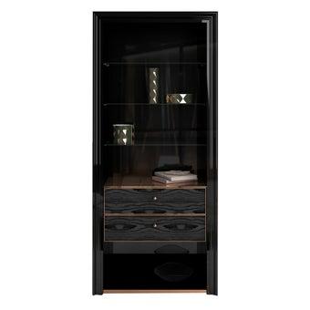 ตู้สูง ขนาด 80 ซม. รุ่น Bellini-01