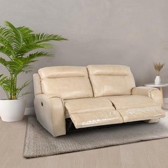 เก้าอี้พักผ่อน รุ่น Myoz สีครีม-04