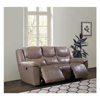 เก้าอี้พักผ่อน รุ่น Mambo สีครีม-01
