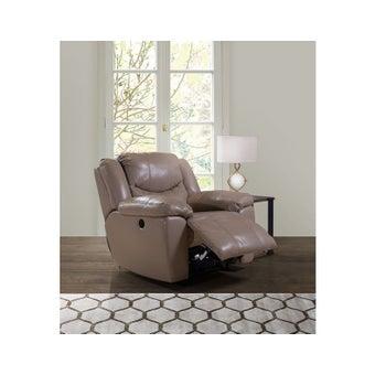 เก้าอี้พักผ่อน ขนาดเล็กกว่า 1.8 ม. รุ่น Mambo สีครีม-01