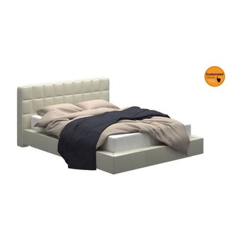 ชุดห้องนอน เตียงสั่งทำ รุ่น Letto-SB Design Square