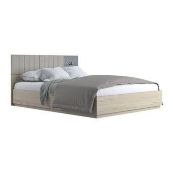 ชุดห้องนอน เตียง รุ่น Econi สีสีโอ๊คอ่อน-SB Design Square