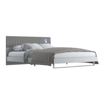 ชุดห้องนอน เตียง รุ่น Econi สีสีขาว-SB Design Square