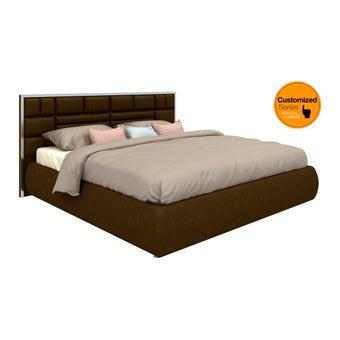 ชุดห้องนอน เตียงสั่งทำ รุ่น Fidelio-SB Design Square