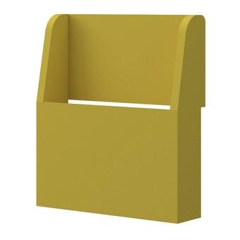 ชุดห้องนอนเด็ก สินค้าเบ็ดเตล็ด รุ่น Kidzio สีสีเหลือง-SB Design Square