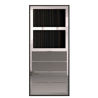 ตู้สูง ขนาด 80 ซม. รุ่น Grande-01