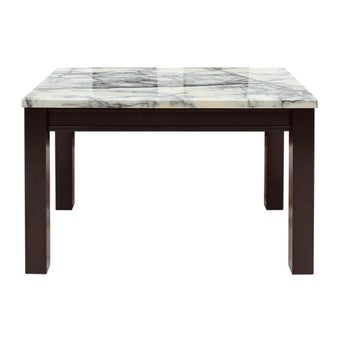 โต๊ะทานอาหาร โต๊ะอาหารขาไม้ท๊อปหิน รุ่น Finch-SB Design Square