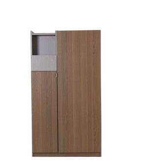 ตู้เก็บของ ตู้รองเท้า รุ่น Eva-SB Design Square