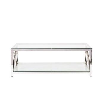 โต๊ะกลาง รุ่น Arctic-00