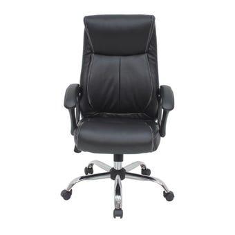 เฟอร์นิเจอร์สำนักงาน เก้าอี้สำนักงาน รุ่น Laber-SB Design Square