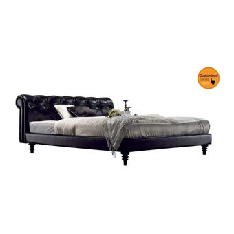 ชุดห้องนอน เตียงสั่งทำ รุ่น Cronus-SB Design Square