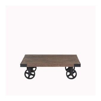 Coffee Table Engine-01