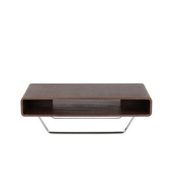 โต๊ะกลาง รุ่น Larisa สีน้ำตาล-01